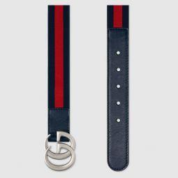 Childrens elastic Web belt