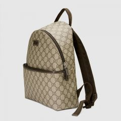 Childrens GG supreme backpack
