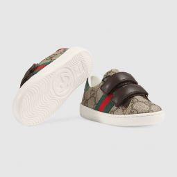 Toddler Ace GG Supreme sneaker