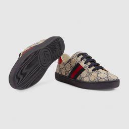 Childrens Ace GG Supreme sneaker