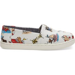 Nautical Dogs Canvas Youth Classics