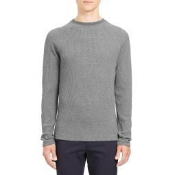 River Thermal Stitch Long Sleeve T-Shirt