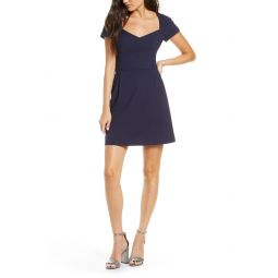 Whisper A-Line Dress