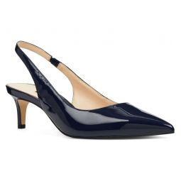 Feliks Sling Back Pump