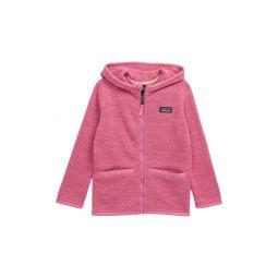 Better Sweateru003Csupu003Eu003Cu002Fsupu003E Recycled Fleece Hooded Jacket