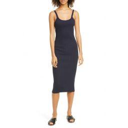 Rib Camisole Dress