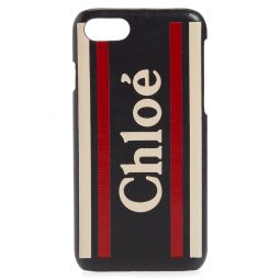Vick Leather iPhone 8 Plus Case
