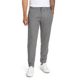 Lex Donegal Slim Fit Twill Pants