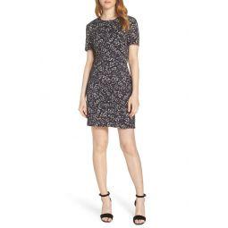 Audrene Sheath Dress