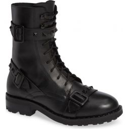Witch Combat Boot