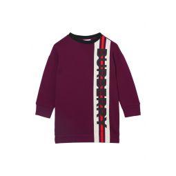 Letisha Sweatshirt Dress