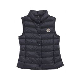 Liane Water Resistant Quilted Down Vest