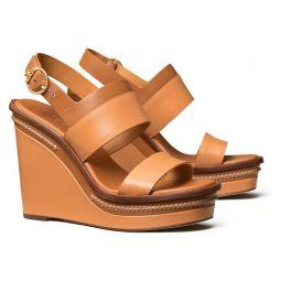 Selby Wedge Sandal
