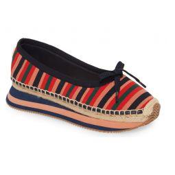Daisy Espadrille Sneaker