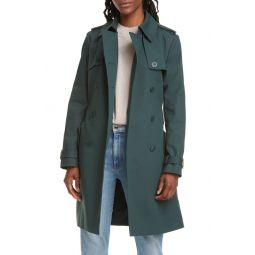 Viveca Trench Coat