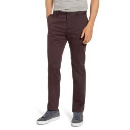 Machine Slim Fit Chinos