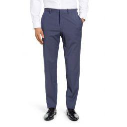 Mayer Stretch Wool Suit Pants