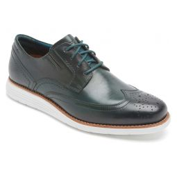 Total Motion Sport Wingtip Derby