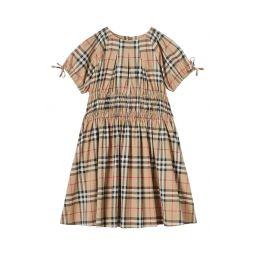 Joyce Archive Smocked Dress