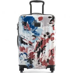 V4 Collection 22-Inch Spinner Carry-On