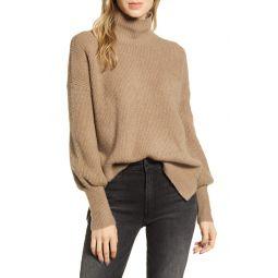 Orla Ribbed Sweater