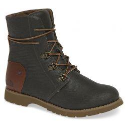 Ballard Lace II Boot