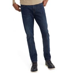 Straight Everyday Flex Jeans: THERMOLITE Edition