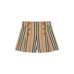 Tamara Icon Stripe Sailor Shorts
