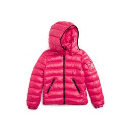 Bady Hooded Down Jacket