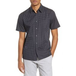 Irving Short Sleeve Button-Up Shirt