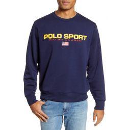Polo Sport Crewneck Sweatshirt