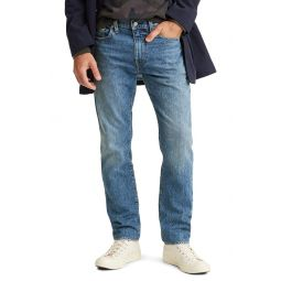 WellThreadu003Csupu003Eu003Cu002Fsupu003E 502u003Csupu003Eu003Cu002Fsupu003E Regular Fit Tapered Jeans