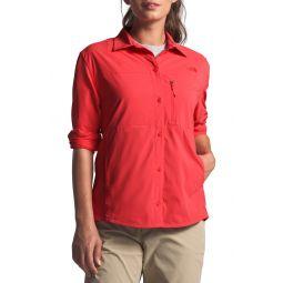 Outdoor Trail Long Sleeve Shirt