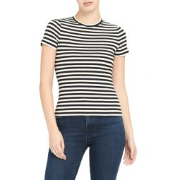 Stripe Tiny Tee