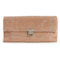 Albany Crystal Embellished Clutch
