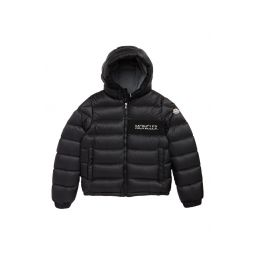 Aiton Quilted Puffer Jacket