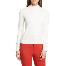니트 Tiny Cable Sweater