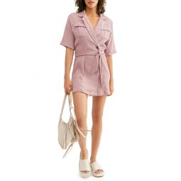Endless Summer by Free People Clementine Mini Dress