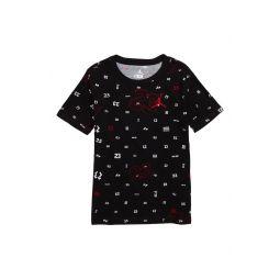 23 Print T-Shirt