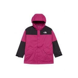 Bowery Explorer Waterproof Hooded Jacket