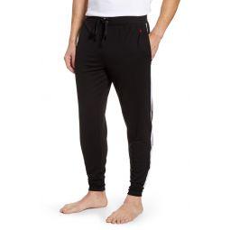 Mini Terry Jogger Pants