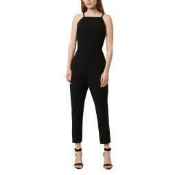 Whisper Tapered Leg Jumpsuit