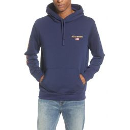 Polo Sport Hooded Sweatshirt