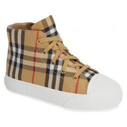 Belford High-Top Sneaker