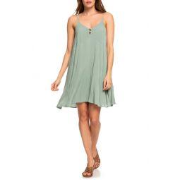 Full Bloom Swing Dress