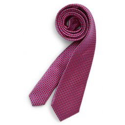 Royal Matte Solid Silk Tie