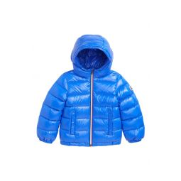 New Aubert Hooded Down Jacket
