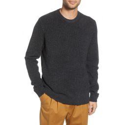 Aries Fisherman Sweater