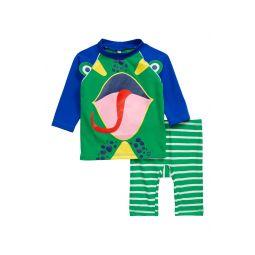 Lizard Surf Suit