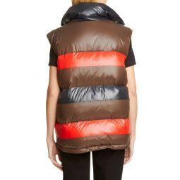 x 66°North Askja Down Puffer Vest
